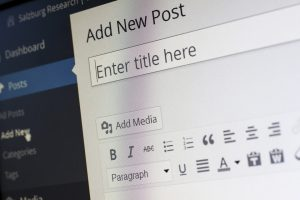 Reasons Your Website Needs a Blog