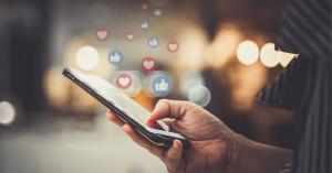 Social Media New Year's Resolutions SVM Blog