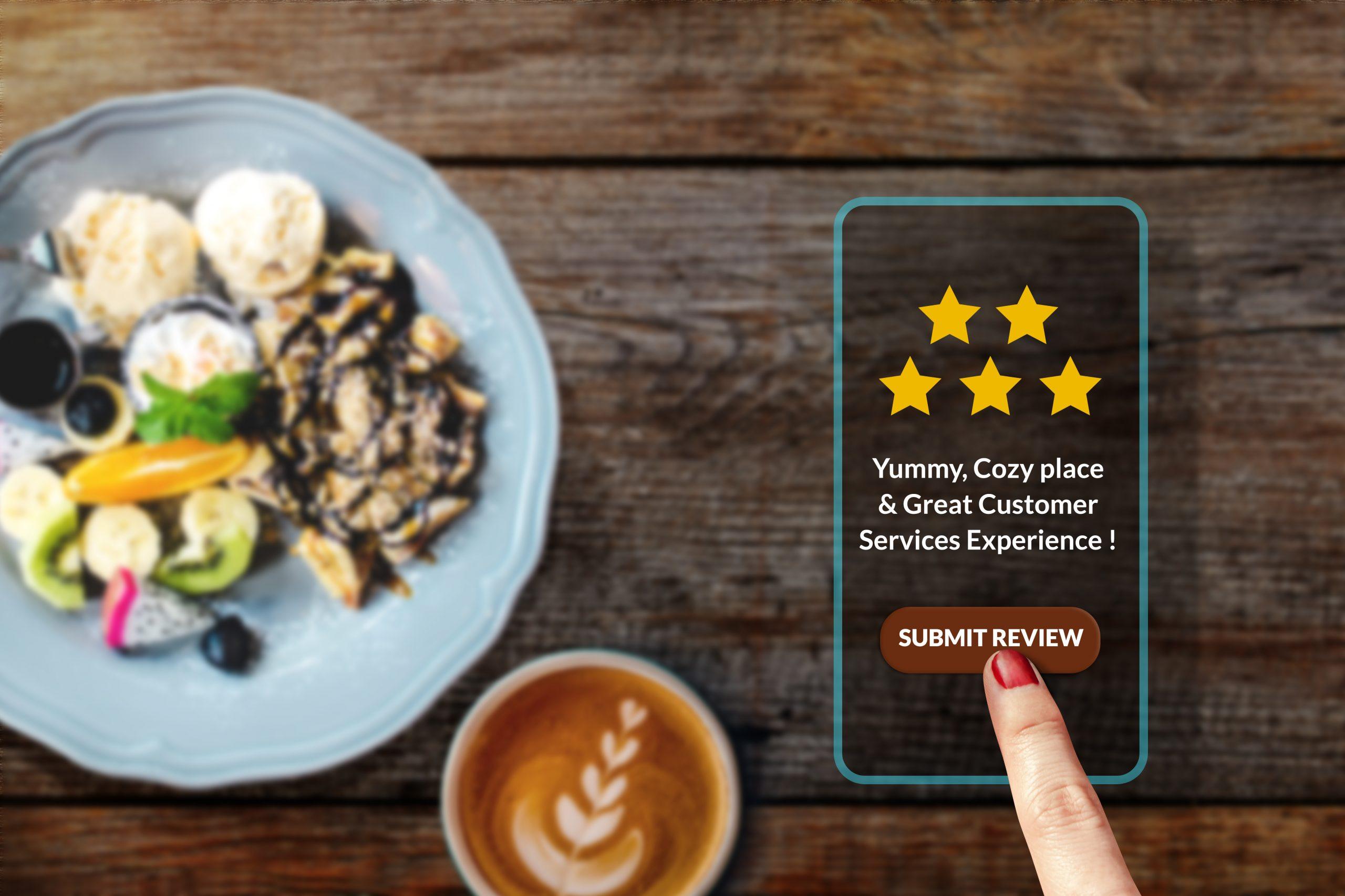 Digital Marketing Strategies to Help Your Restaurant Grow