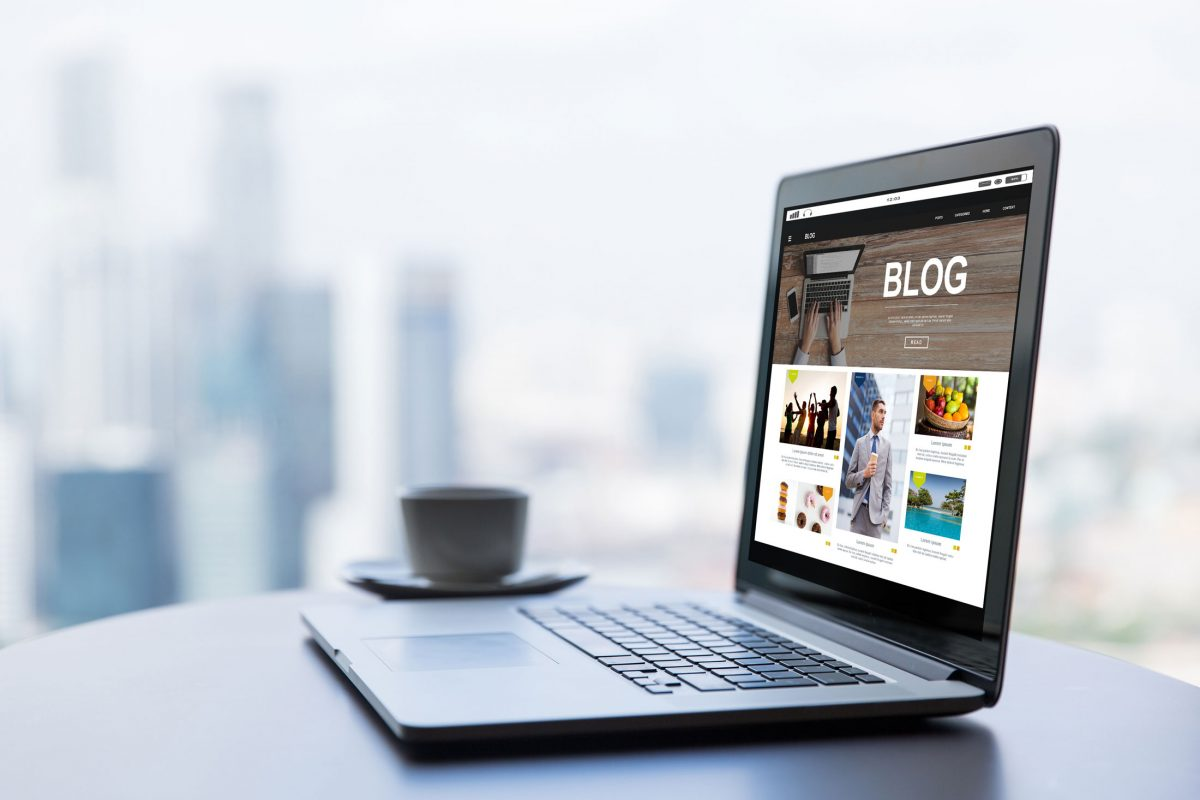 Reasons Your Business Needs A Blog