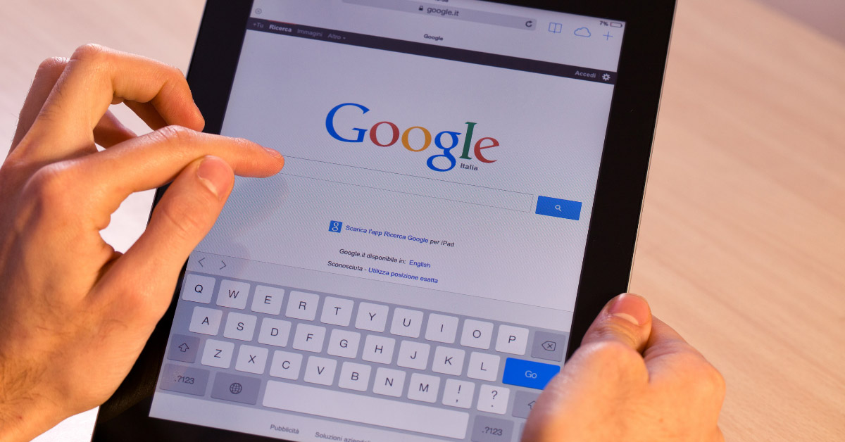 5 Mistakes People Make When Setting Up Google Ads