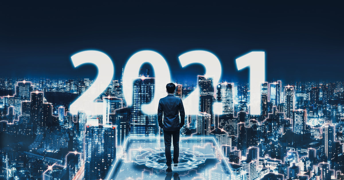 4 Things Your Business Needs to Survive 2021