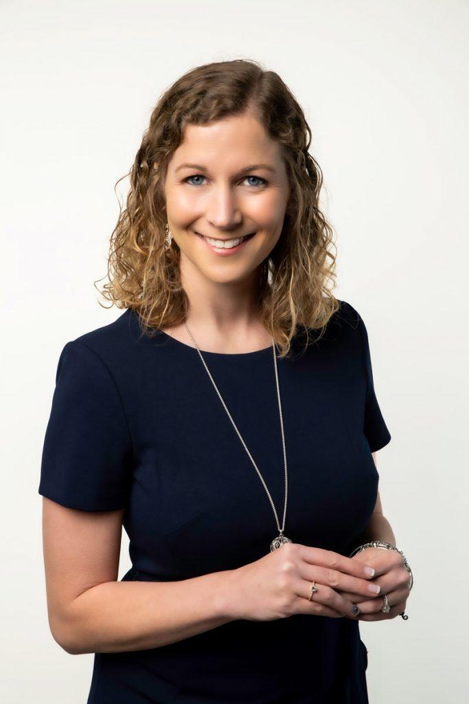 Michelle Murrill - SVM