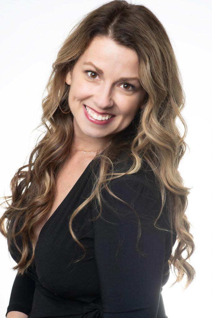 Laura Roberts - SVM